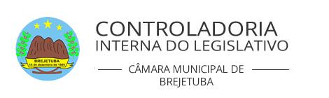 CÂMARA MUNICIPAL DE BREJETUBA - ES - CONTROLADORIA INTERNA